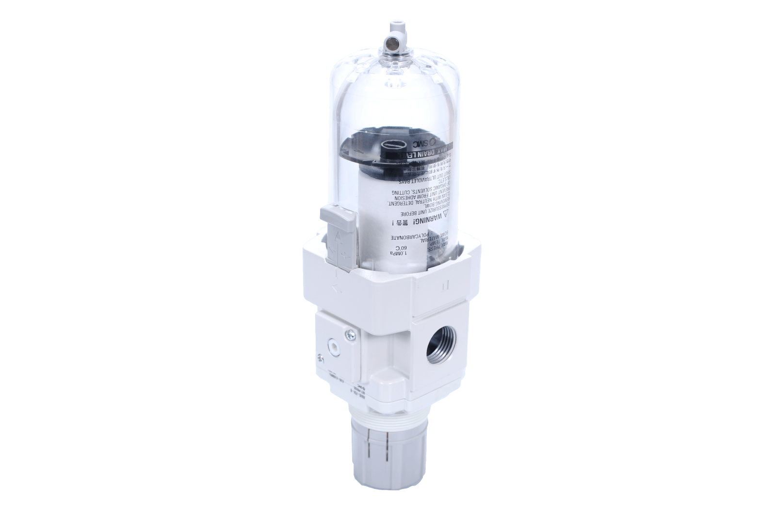 SMC AW30-F03D-B Filter//Regulator with Backflow Function